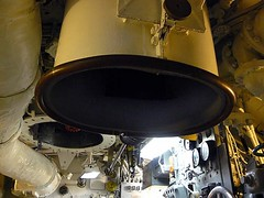 """Submarine USS Croaker 129 • <a style=""""font-size:0.8em;"""" href=""""http://www.flickr.com/photos/81723459@N04/48692162292/"""" target=""""_blank"""">View on Flickr</a>"""