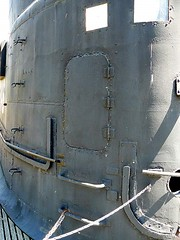 """Submarine USS Croaker 126 • <a style=""""font-size:0.8em;"""" href=""""http://www.flickr.com/photos/81723459@N04/48692162842/"""" target=""""_blank"""">View on Flickr</a>"""