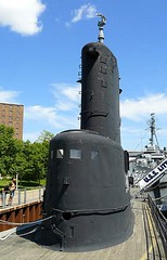 """Submarine USS Croaker 121 • <a style=""""font-size:0.8em;"""" href=""""http://www.flickr.com/photos/81723459@N04/48692163702/"""" target=""""_blank"""">View on Flickr</a>"""