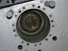 """Submarine USS Croaker 45 • <a style=""""font-size:0.8em;"""" href=""""http://www.flickr.com/photos/81723459@N04/48692179037/"""" target=""""_blank"""">View on Flickr</a>"""