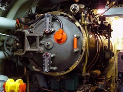 """Submarine USS Croaker 41 • <a style=""""font-size:0.8em;"""" href=""""http://www.flickr.com/photos/81723459@N04/48692179832/"""" target=""""_blank"""">View on Flickr</a>"""