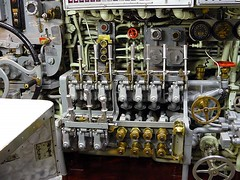"""Submarine USS Croaker 32 • <a style=""""font-size:0.8em;"""" href=""""http://www.flickr.com/photos/81723459@N04/48692181472/"""" target=""""_blank"""">View on Flickr</a>"""