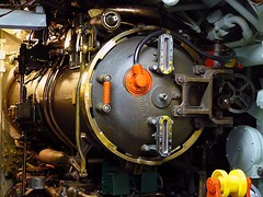 """Submarine USS Croaker 31 • <a style=""""font-size:0.8em;"""" href=""""http://www.flickr.com/photos/81723459@N04/48692184022/"""" target=""""_blank"""">View on Flickr</a>"""