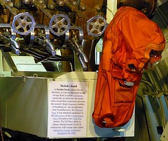 """Submarine USS Croaker 26 • <a style=""""font-size:0.8em;"""" href=""""http://www.flickr.com/photos/81723459@N04/48692188502/"""" target=""""_blank"""">View on Flickr</a>"""