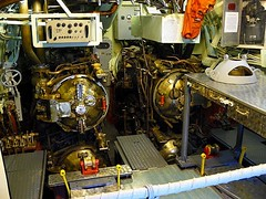 "Submarine USS Croaker 3 • <a style=""font-size:0.8em;"" href=""http://www.flickr.com/photos/81723459@N04/48692204482/"" target=""_blank"">View on Flickr</a>"