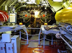 "Submarine USS Croaker 1 • <a style=""font-size:0.8em;"" href=""http://www.flickr.com/photos/81723459@N04/48692204747/"" target=""_blank"">View on Flickr</a>"