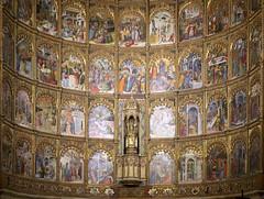 Salamanca (richard.mcmanus.) Tags: salamanca spain cathedral ancient historic unesco worldheritage altar mcmanus