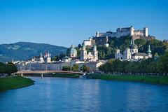 Salzburg Panorama (www.salzburg.info) Tags: salzburg austria city europa europe stadt wwwsalzburginfo österreich festung castle