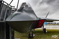 DGC_1134 (conversigphotopress) Tags: closeup raffairford airtattoo airshow riat2019 rain tempest teamtempest mockup 6thgeneration baesystems mbda leonardouk