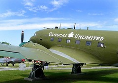 "Douglas C-47 Dakota 3 • <a style=""font-size:0.8em;"" href=""http://www.flickr.com/photos/81723459@N04/48692382966/"" target=""_blank"">View on Flickr</a>"