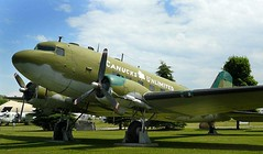 "Douglas C-47 Dakota 1 • <a style=""font-size:0.8em;"" href=""http://www.flickr.com/photos/81723459@N04/48692384701/"" target=""_blank"">View on Flickr</a>"