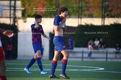 DSC_9337 (Noelia Déniz) Tags: fcb barcelona barça cadete masía planterfcb damm cantera formativo pretemporada amistoso football fútbol futebol soccer blaugrana azulgrana
