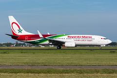 CN-ROS - Royal Air Maroc - Boeing 737-8B6(WL) (5B-DUS) Tags: cnros royal air maroc boeing 7378b6wl b738 737800 airport eham aircraft airplane aviation ams amsterdam schiphol flughafen flugzeug planespotting plane spotting