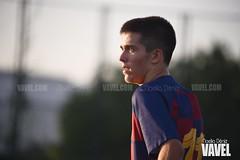 DSC_9323 (VAVEL España (www.vavel.com)) Tags: fcb barça barcelona cadete masía cantera amistoso pretemporada damm fútbol football soccer futebol