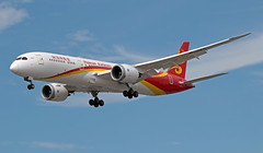B-1140 EGLL 05-07-2019 Hainan Airlines Boeing 787-9 Dreamliner CN 62739 (Burmarrad (Mark) Camenzuli Thank you for the 20.3) Tags: b1140 egll 05072019 hainan airlines boeing 7879 dreamliner cn 62739