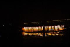 Lightfalls... - Coruche (Capturedbyhunter) Tags: fernando caçador marques fajarda coruche sorraia ribatejo santarém portugal pentax lx samyang 14mm f28 fireworks fogo de artifício manual focus focagem foco hiper focal distance distância hiperfocal pentaxart analog film 35mm