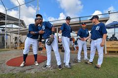 20190810_Hagerty-760 (Tom Hagerty Photography) Tags: detroittigers gulfcoastleague lakeland milb minorleaguebaseball rookieleague tigers tigertown