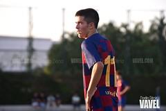 DSC_9322 (VAVEL España (www.vavel.com)) Tags: fcb barça barcelona cadete masía cantera amistoso pretemporada damm fútbol football soccer futebol