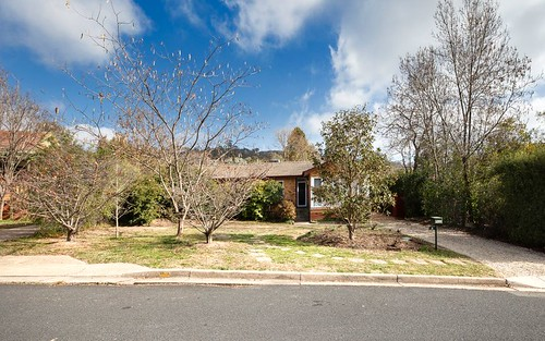 4 Arnhem Place, Red Hill ACT
