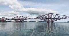 Liner (Doug_Cook) Tags: scotland forth liner ship