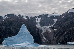 Land of giants, Greenland (thomas.reissnecker) Tags: greenland grönland iceberg landscape glacier mountains nature arctica polar