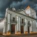 Iglesia El Carmen II...