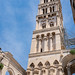Bell Tower of Saint Domnius Cathedral in Split, Croatia