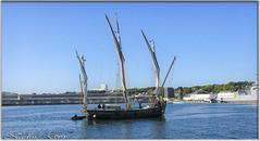 Le Corentin - Concarneau (Nadine.Dvx) Tags: concarneau concarneauleport lecorentin finistère bretagne france bateaux troismâts vieuxgréement
