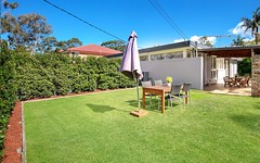3 The Crest, Frenchs Forest NSW