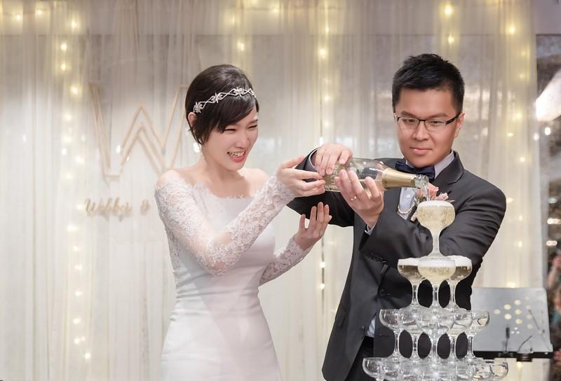 |婚禮攝影| Nancy&Weber 君悅酒店婚禮