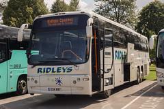 Ridleys, Leamington Spa (WK) - ESK 897 (SF07 ANV) (peco59) Tags: esk897 sf07anv volvo b12bt b12b b12 plaxton panther ridleysleamingtonspa ridleyscoaches stagecoachglasgow 54032 midlandredsouth westernbuses bluebirdbuses longmilemiltonkeynes longmilecoaches longmilelimited lmlcoaches coach coaches psv pcv photo photos