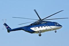 "Mil Mi-38 ""265"" (Nils Mosberg) Tags: milmi38 maks2019 russianhelicopters"
