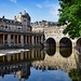 Pulteney Bridge Reflections