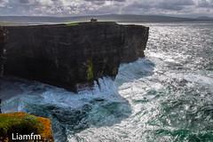 Wild Atlantic Waves (Liamfm .) Tags: comayo ireland wildatlanticwaves