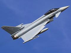 Luftwaffe | Eurofighter EF-2000 Typhoon S | 30+56 (MTV Aviation Photography) Tags: luftwaffe eurofighter ef2000 typhoon s 3056 eurofighteref2000typhoons germanairforce gaf cobrawarrior2019 cobrawarrior rafwaddington waddington egxw canon canon7d canon7dmkii