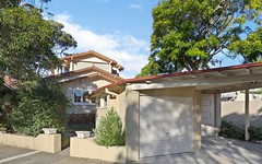 129 &129a Raglan Street, Mosman NSW