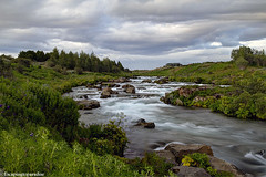 IcelandRapids+1_1518_fusw (nickp_63) Tags: scenic rapids iceland river sky clouds trees nature outdoor