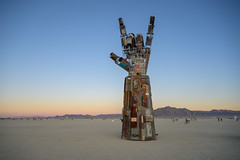 I.L.Y. (luke.me.up) Tags: bm2019 burningman burningman2019 blackrockcity brc art artinstallation