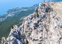 Mount Ai-Petri, Crimea, Russia. (alexinspire2) Tags: mount aipetri crimea russia гораайпетри крым россия