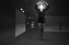 Dancing Queen (elisachris) Tags: dancingqueen tanz dance schwarzweis blackandwhite ricohgr kunst perceptionunfolds lookingatdeborahhay'sdance