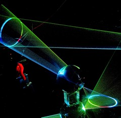 "IMAG6098~2 (LewDude) Tags: lasers lightart structuredlight vaporwaveart vaporwaveaesthetic outrun rad laserbeams refraction reflection photons spaceart tron vaporwave diffraction synthwave whoa homemade diy science diodes current optics orb physics vaporwaveart""""albumart""""opart""lasergeometricabstractabstract artabstract photography"" ""psychedelic"" trippy photography artist ""geometric art"" neon"