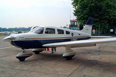 I-PASC   Piper PA-28-181 Archer III [2843162] Milan-Bresso~I 20/07/2004 (raybarber2) Tags: 2843162 airportdata cn2843162 filed flickr ipasc italiancivil limb planebase raybarber single