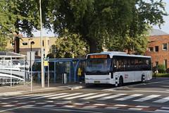 VDL Berkhof Syntus 4049 met kenteken BX-PJ-65 in bus station van Nunspeet 07-09-2019 (marcelwijers) Tags: vdl berkhof syntus 4049 met kenteken bxpj65 bus station van nunspeet 07092019 coach lijnbus linienbus busse buses autobus veluwe nederland niederlande netherlands pays bas öpnv ambassador