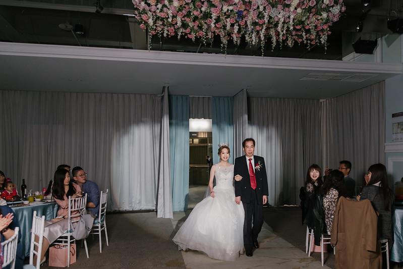 |婚禮攝影|思吟&鈞耀 晶宴會館(民生館)晚宴