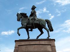 Logroño monumento a Espartero (Rafa Gallegos) Tags: logroño larioja españa spain espartero estatua statue