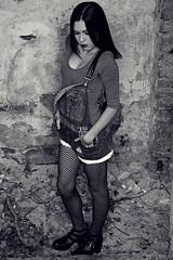 Czech girl (pepes zamrajda) Tags: sexygirl girl czechrepublic czechgirl dark autumn