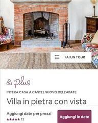 """Our apartment """"Casa Maria"""" has become part of @airbnb plus!! 👏👏💯💯 . . . #like #follow #share #comment #subscribe #castelnuovodellabate #montalcino #borghettomontalcino #tuscany #tuscanygram #italy #italy #italia #santantimo #valdorcia #t (borghettob) Tags: valdorcia tuscany castelnuovodellabate holiday travelphotography santantimo italia montalcino travelholic share igtravel travelgram tuscanygram italy travelling discover instatraveling like subscribe follow borghettomontalcino travelblogger instago travels instatravel comment travel bedandbreakfast"""