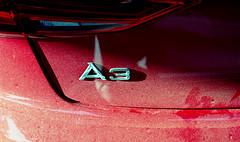 A3 (bluebird87) Tags: a3 nikon n90s dx0 c41 epson v800 jobo film lightroom car audi