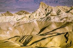 DSC8416 (ste.wi) Tags: california deathvalley zabriskiepoint nature outdoors desert deserted heatwave rocks landscape sonyalpha6000 ilce6000 alpha6000 sony e1650mmf3556oss