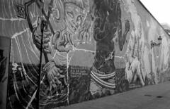 190906_VLC_017 (Stefano Sbaccanti) Tags: valencia spain spagna españa stefanosbaccanti minox35gl kentmere400 rondinax35e 2019 analogico analogue analogicait blackandwhite bianconero blancoynegro graffiti artecallejera